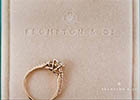 Picking your perfect engagement ring