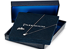 Parkhouse the Jewellers release earrings and pendants in sets