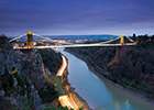 Bristol in Rough Guides' Top 10 Travel Destinations for 2017