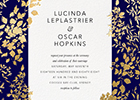 New! Oscar de la Renta stationery