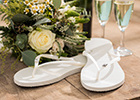 Havaianas introduces new wedding collection