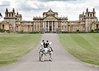 Top tips for planning a summer wedding from Blenheim Palace