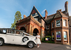 First wedding open day for Luton's Wardown House