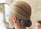 How To : 3 Looks & 3 trends for Bridal Hair