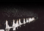Pronovias to close Barcelona Bridal Fashion Week with a catwalk spectacle - and you can watch too!