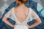 Rachel Burgess Bridal Boutique is now the exclusive stockist for Helen Rhiannon's new collection