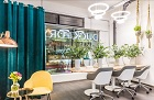 Blown away: Duck & Dry brings its famed blow dry bar to Oxford Circus