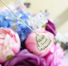 New wedding range at Nottingham's Raspberry Ripple Jewellery