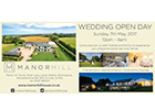 Worcestershire-based venue set to host a Wedding Open Day