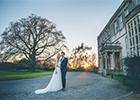 Award-winning Gloucestershire wedding venue Elmore Court expands its rooms