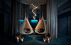 Take a break from wedding planning at the luxurious spa at The Midland