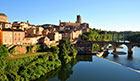 Enjoy a mini-moon in Tarn, France