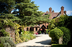 New Forest wedding venue launches one of the UK's largest English wine lists