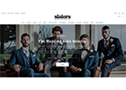 Menswear retailer launches new website function for local grooms