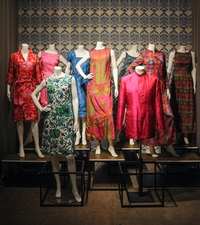 FTM will present Liberty in Fashion exhibition at GBSB Live