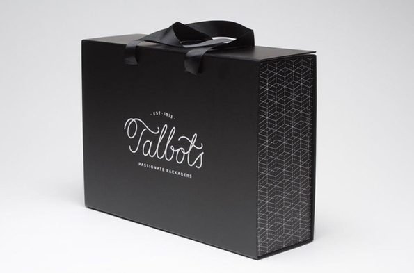 Double success for Talbots Group in Luxury Packaging Awards shortlist