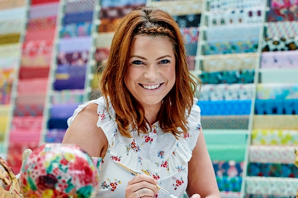ICHF Events announces new Cake International show manager