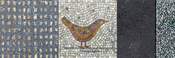 The British Association for Modern Mosaic (BAMM) is holding its annual forum in Edinburgh