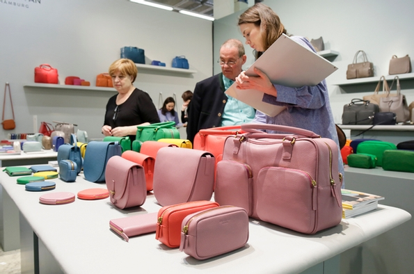 Discover new accessories and jewellery brands at Ambiente