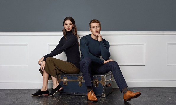 Studio British launches first exclusively made-in-the-UK e-tail platform