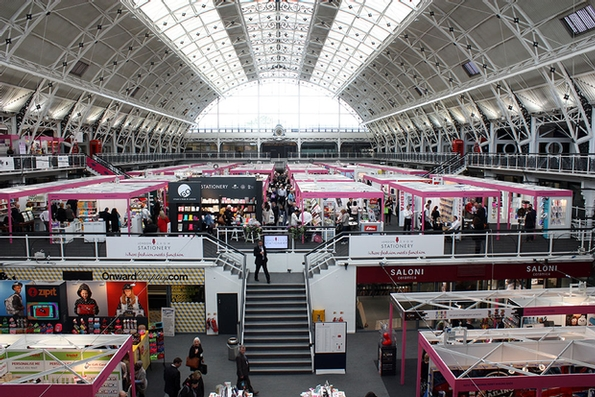 London Stationery Show Gets Set for 2018