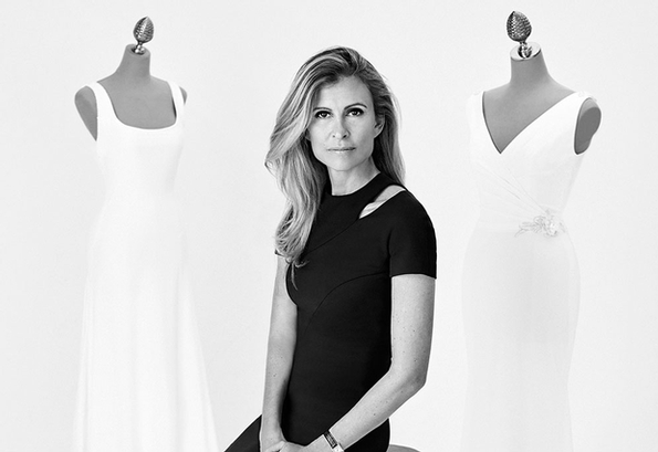 Pronovias appoints Amandine Ohayon as the new CEO