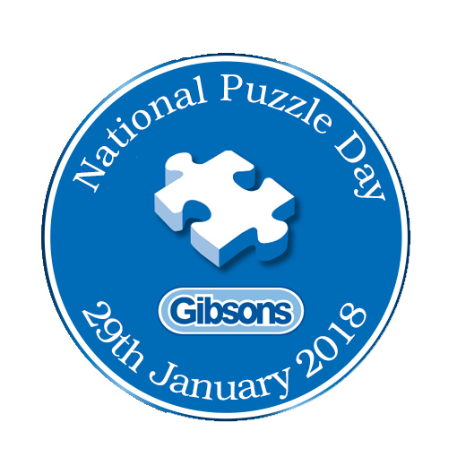 Gibsons offer free jigsaws to celebrate National Puzzle Day