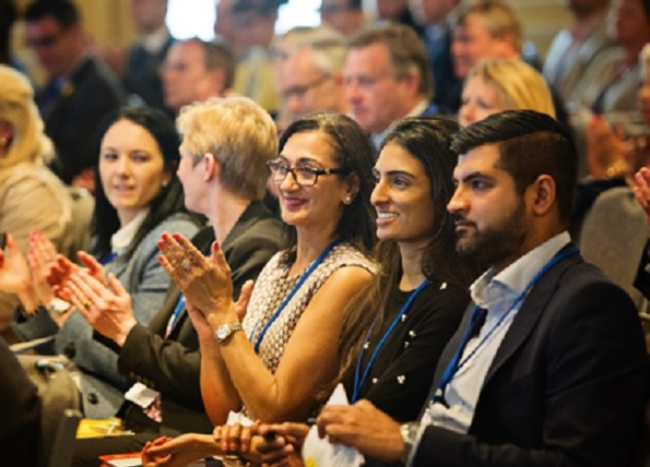 British Independent Retailers Association's National Conference and Awards focuses on the future