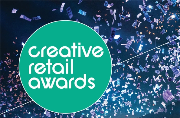 Introducing the Creative Retail Awards