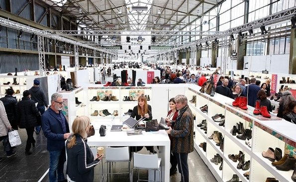 Gallery and Gallery SHOES announces extensive exhibitor line-up for Düsseldorf show