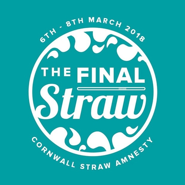 Hale Events supports Final Straw Cornwall