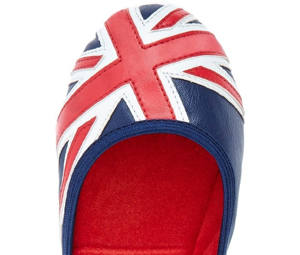 Royal Wedding boosts sales for UK shoe brand Butterfly Twists