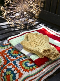 Commit to Knit month calls for help from crafters