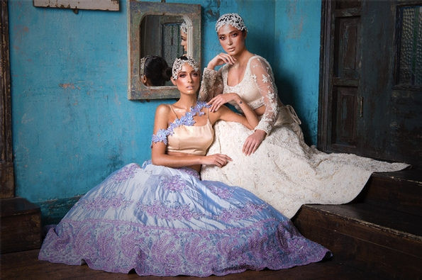 Bridelux set to showcase the best of South Asian and Western fashion at its first Asian Atelier Show in London