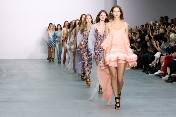 Retailers advised to focus on long-term relationships as London Fashion Week fails to boost sales