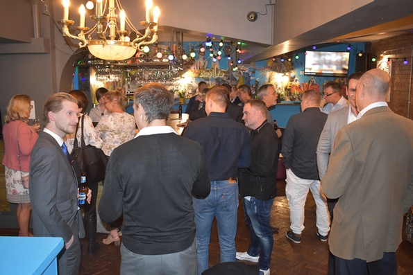 SDEA hosts Creative Retail Awards 2019 launch party and networking evening