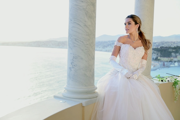 Ladybird celebrates after its 10th consecutive monthly increase in brides' orders