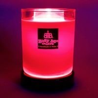 Busy Bee Candles granted patent for Magik Candle®