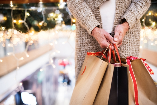 Consumers are choosing small businesses in final stretch before Christmas