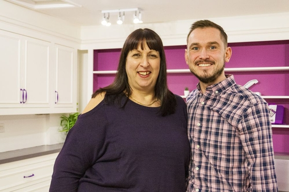 Crafter's Companion adds new faces to its TV team