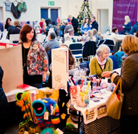 Feelgood Fair invites Craft Stallholders to attend new show
