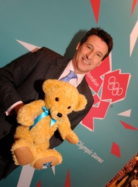 Merrythought to produce London 2012 teddy bears