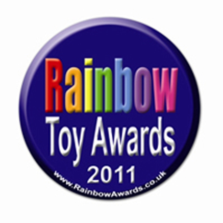 Rainbow Awards open