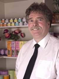 Shearer Candles wins industry first