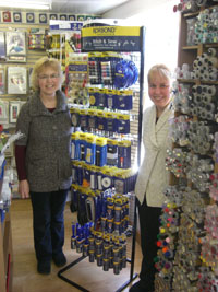 Retailers scoop prizes at Craft Hobby + Stitch