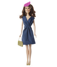 British designers launch Princess Catherine doll