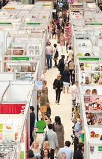 London Gift Fair 2011 cancelled