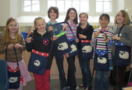 Vote today - help the Quilters' Guild
