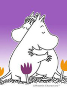 Moomins on the march