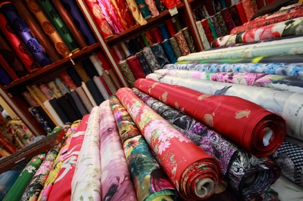 Fabric and craft retailer Abakhan launch new E-Commerce website